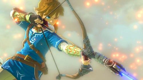 Arco Link WiiU