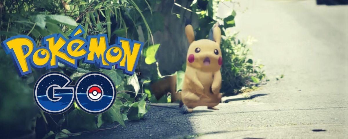 Niantic comienza a eliminar PokéParadas en Pokémon GO.