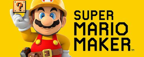 Ya Puedes Crear Tu Propio Wallpaper De Super Mario Maker Nintheorist