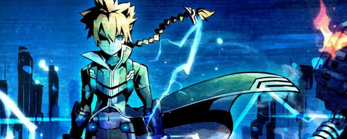 Azure Striker Gunvolt 2: Más personajes y más Gameplay.