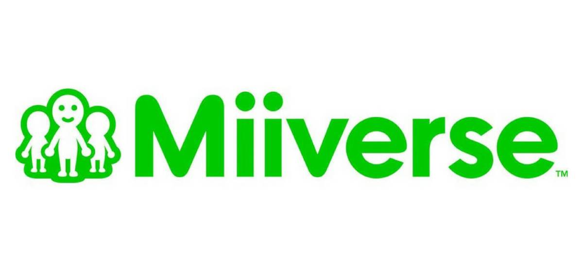 Cómo solicitar tu Historial de Publicaciones en Miiverse antes de su Fin.