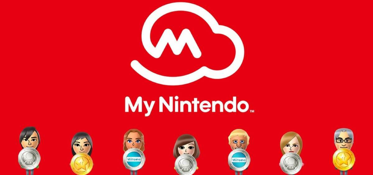 Una Encuesta de My Nintendo podría darte 30 Puntos de Platino.