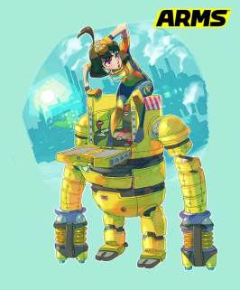 ARMS_MECHANICA