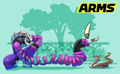 ARMS_KID COBRA ARTE CONCEPTUAL