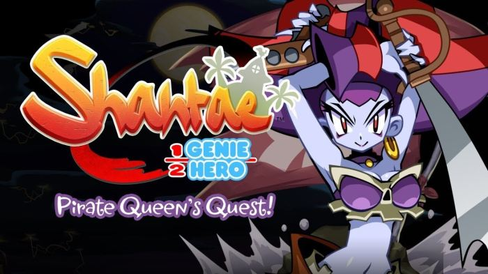 SHANTAE_HALFGENIEHERO_PIRATEQUEENSQUEST