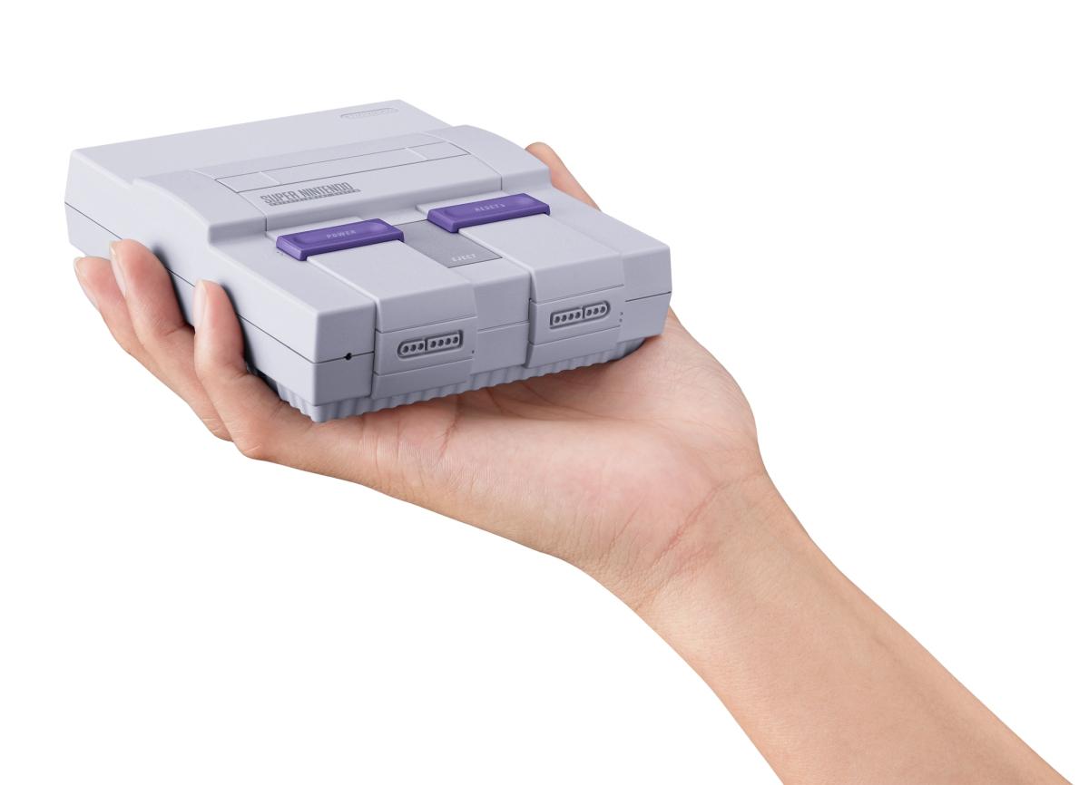 Se confirma el Precio del Super NES Classic Edition para México.