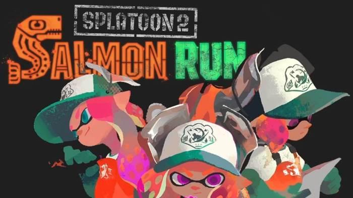 SPLATOON_2_SALMON RUN