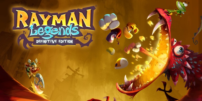 RAYMAN_LEGENDS_DEFINITIVE EDITION