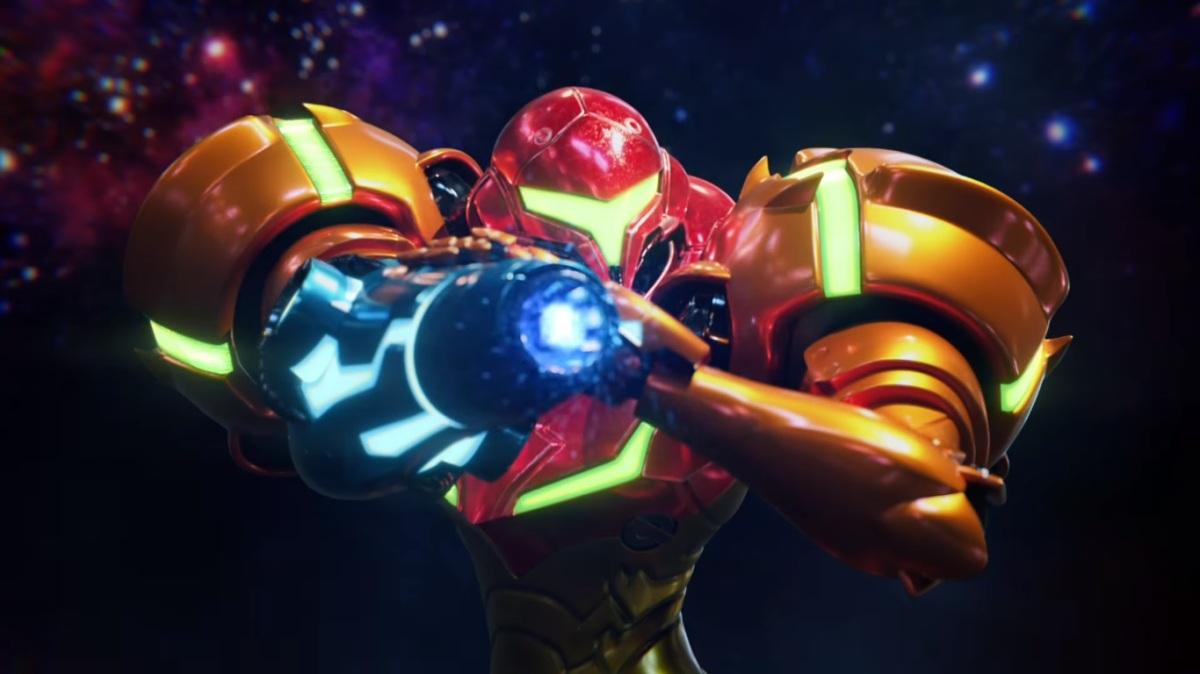 Rumor | Ya se estaría Trabajando en un Nuevo Metroid en 2D.