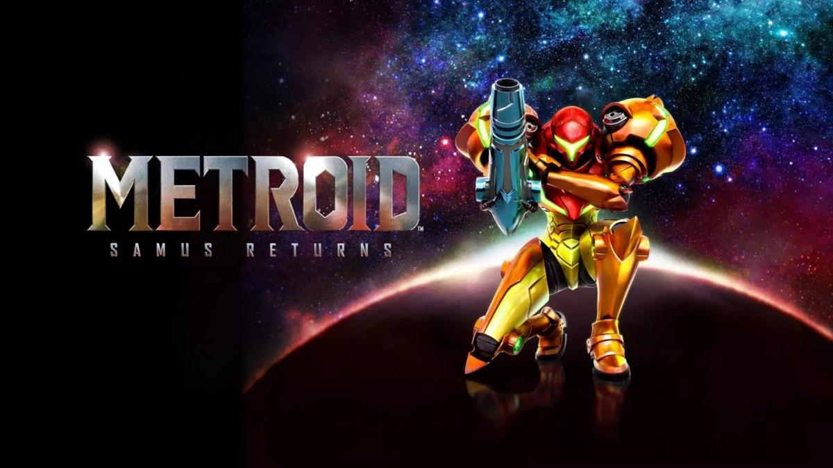 Metroid: Samus Returns | Guía de Todos los Items Coleccionables del Juego - 100%.