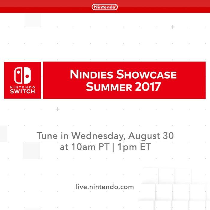 NINDIES_SHOWCASE_SUMMER 2017