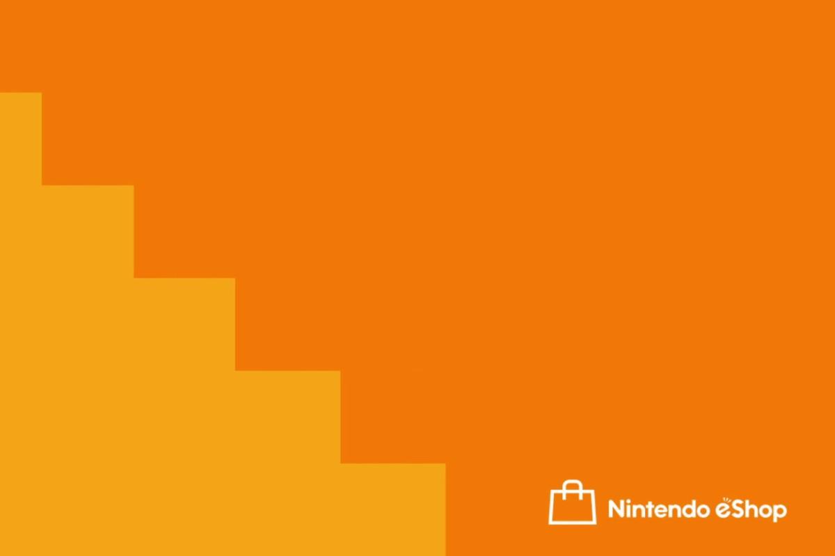 Grandes Descuentos en la eShop de Nintendo Switch.