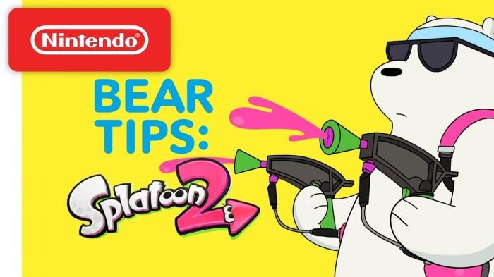 SPLATOON_2_WE BARE BEARS TIPS