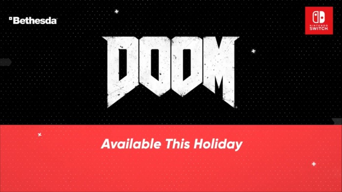 DOOM_NINTENDO DIRECT