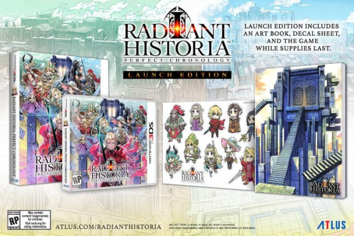 RADIANTHISTORIA_LAUNCH EDITION
