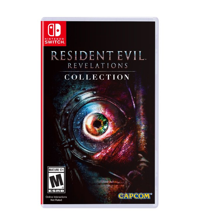 RE_REVELATIONS_COLLECTION_BOX ART