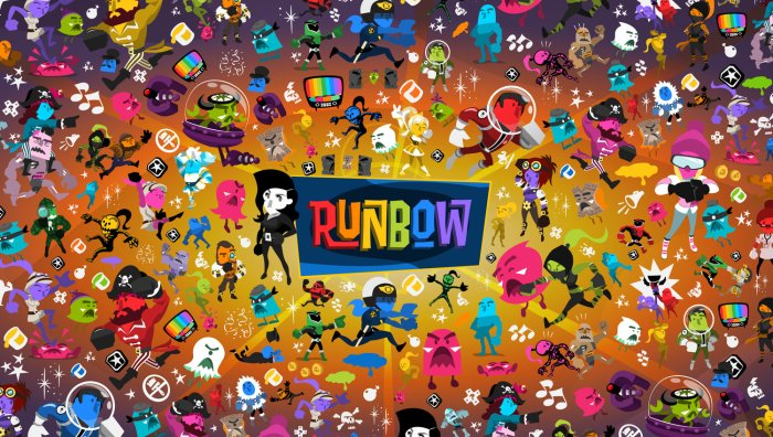 RUNBOW_NINTENDO SWITCH_PRE