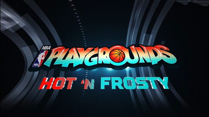 NBA_PLAYGROUNDS_HOT N FROSTY_DLC