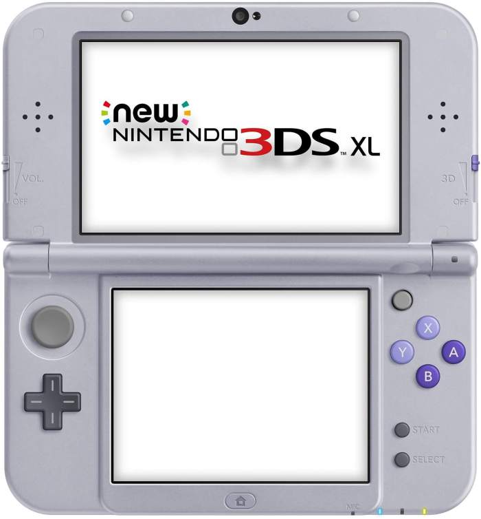 NEW_N3DS_XL_SNES EDITION_1