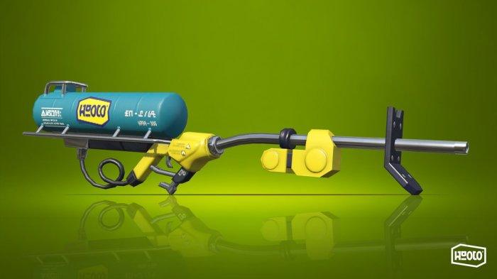 SPLATOON_2_Custom E-liter 4K