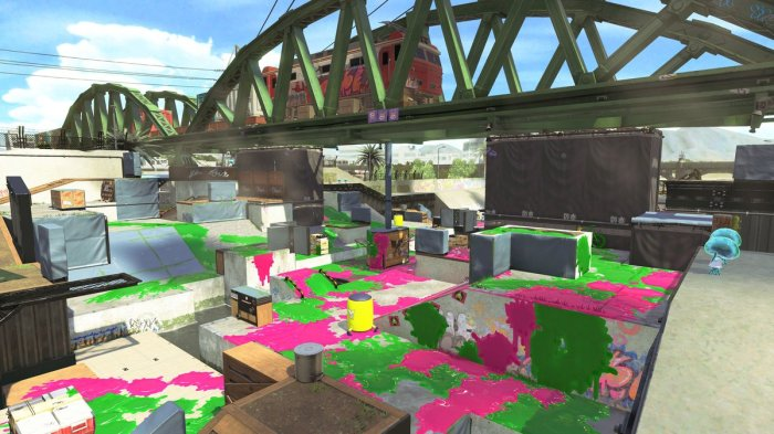 SPLATOON_2_SNAPPER CANAL
