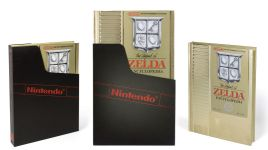 ZELDA_ENCYCLOPEDIA_DELUXE EDITION_1