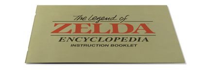 ZELDA_ENCYCLOPEDIA_DELUXE EDITION_2