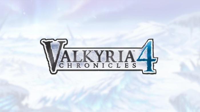 VALKYRIA CHRONICLES_4_LOGO