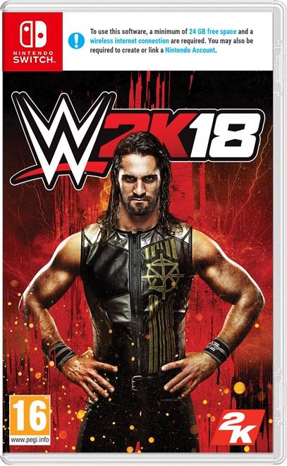 WWE_2K18_BOX ART_NINTENDO SWITCH
