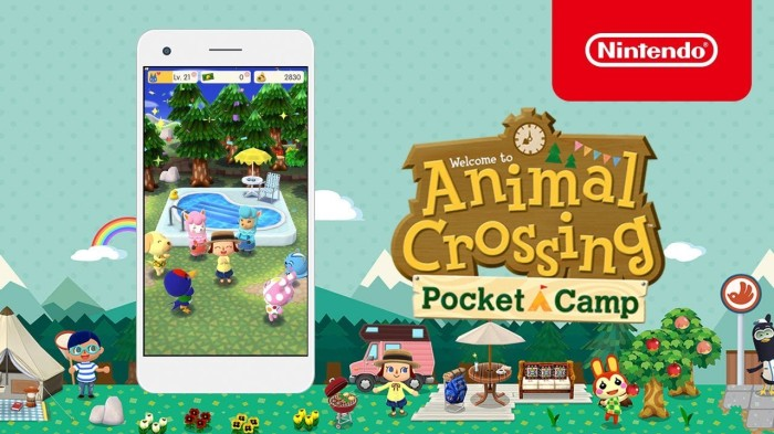 ANIMAL CROSSING_POCKET CAMP_1