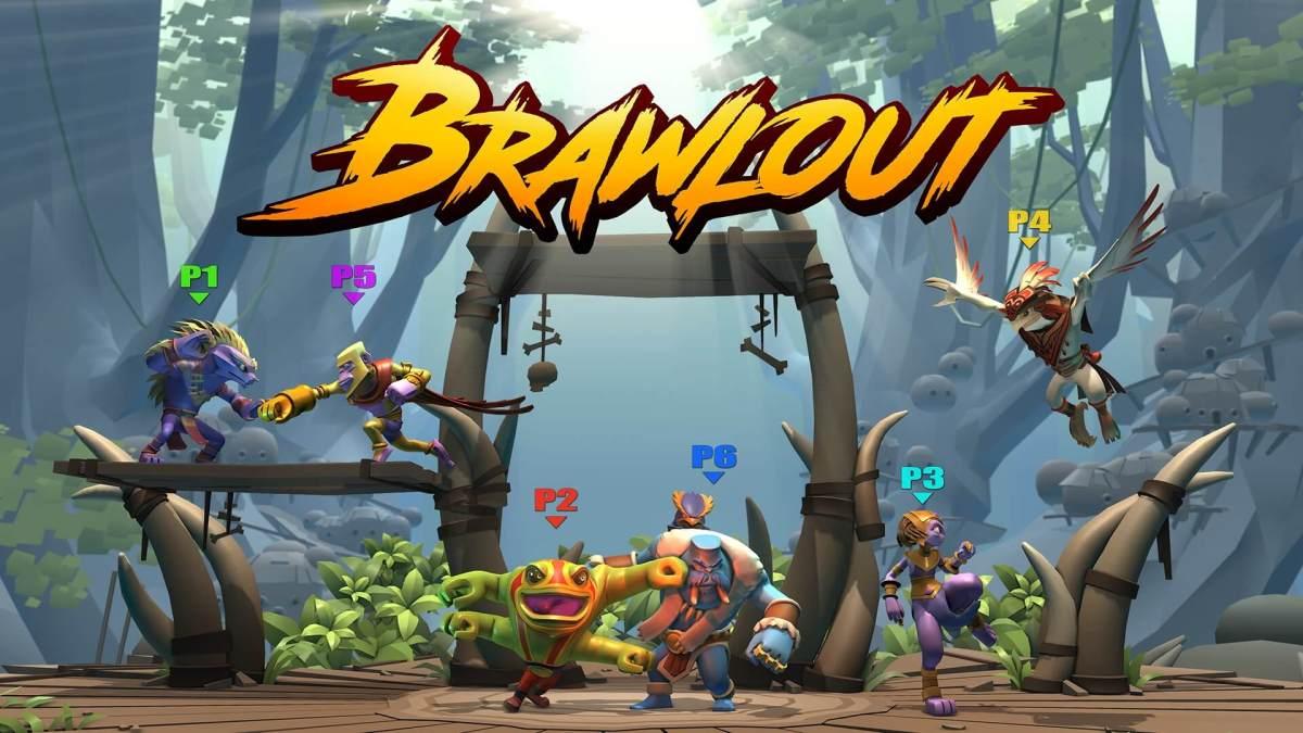 Brawlout | Resolución y Detalles Técnicos en Nintendo Switch.