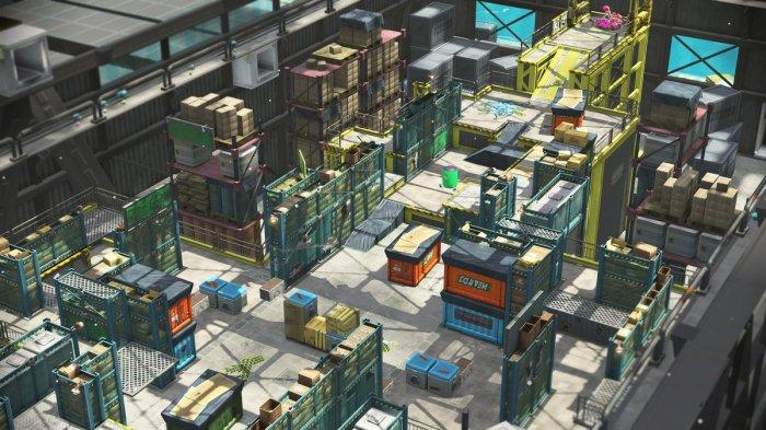 SPLATOON_2_Walleye Warehouse
