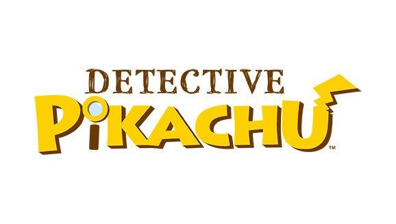 DETECTIVE PIKACHU_LOGO