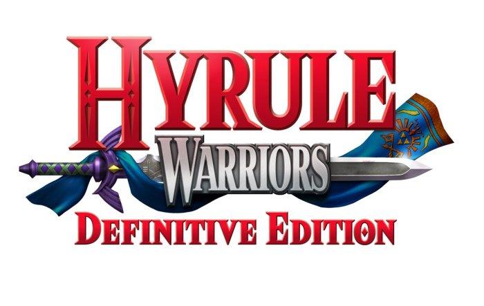 HYRULE WARRIORS_DEFINITIVE EDITION