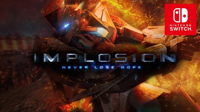 IMPLOSION_NINTENDO SWITCH