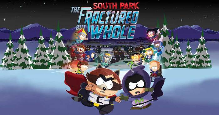 SOUTH PARK_FRACTURED BUT WHOLE_1