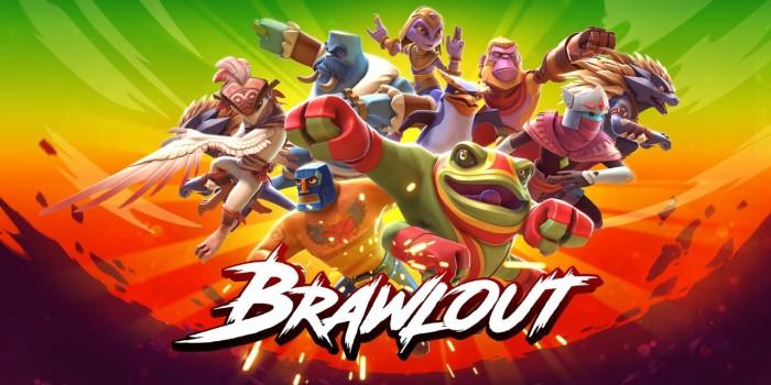 BRAWL OUT_1