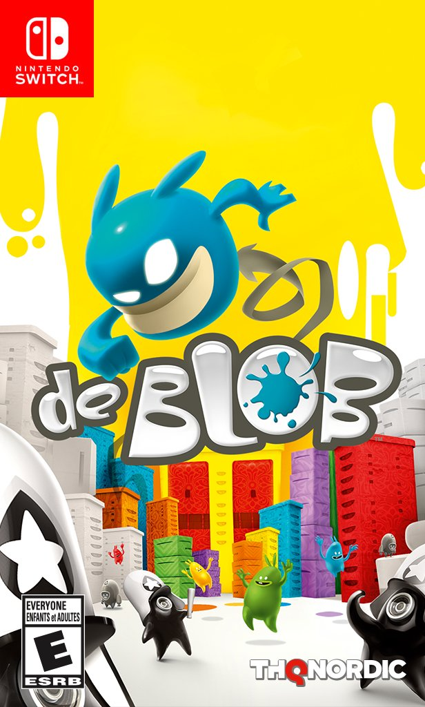 DE BLOB_BOX ART_NITENDO SWITCH