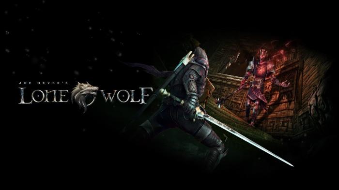 JOE DEVER'S LONE WOLF_1