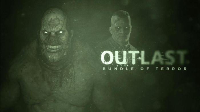 OUTLAST_BUNDLE OF TERROR