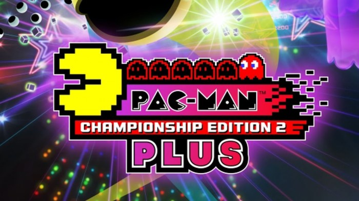 PAC-MAN_CHAMPIONSHIP EDITION_2 PLUS_1