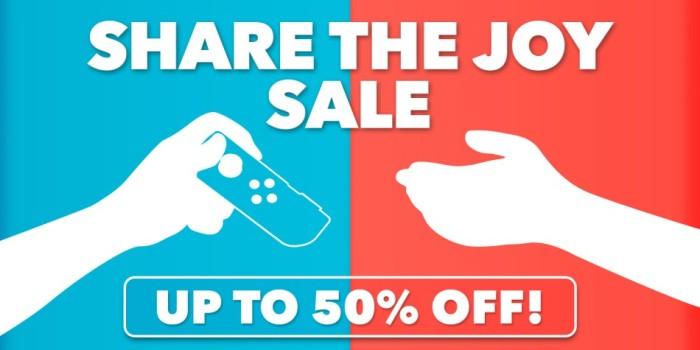 SHARE THE JOY_SALE