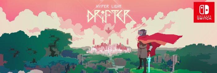 HYPER LIGHT_DRIFTER