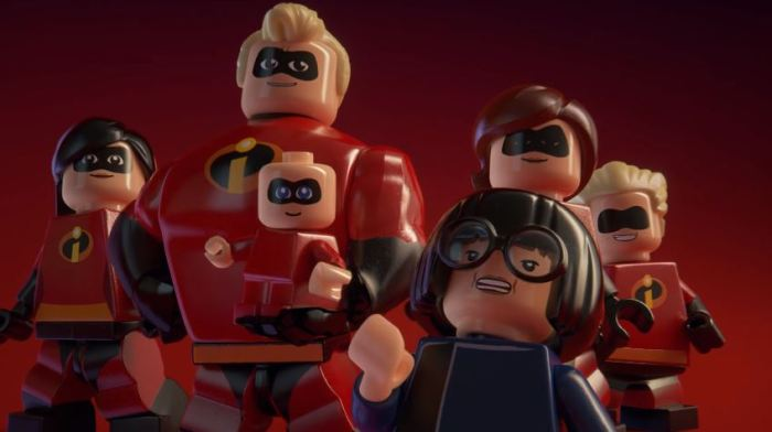 LEGO_THE INCREDIBLES