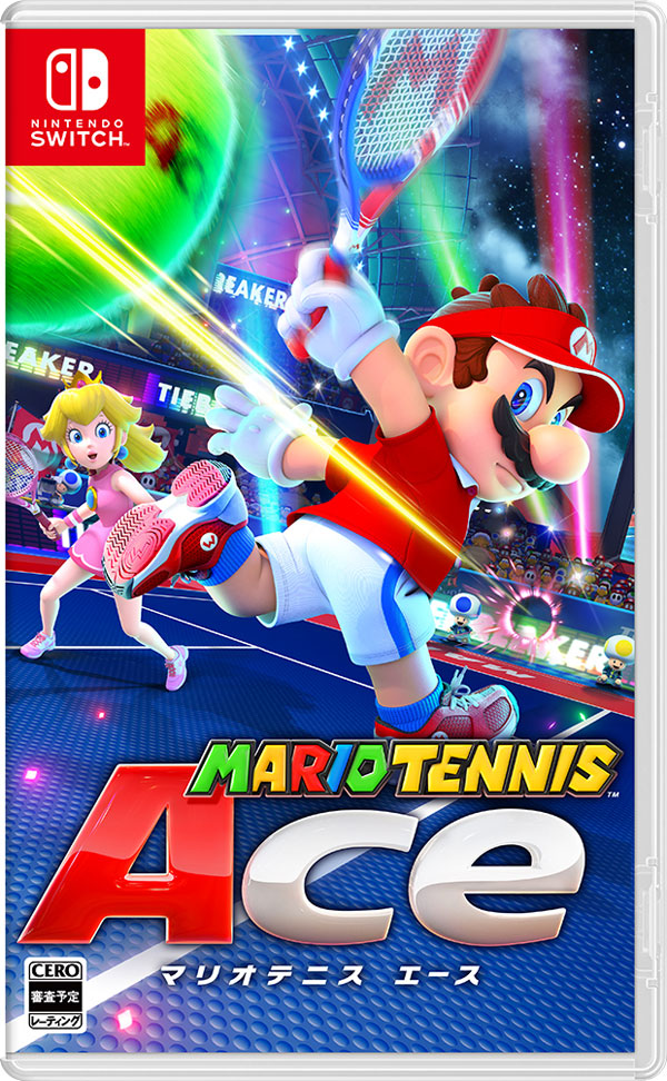 MARIO TENNIS_ACES_BOX ART JAPONES