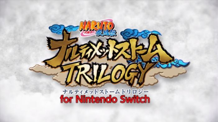 Naruto Shippuden_Ultimate Ninja Storm Trilogy_TRAILER DEBUT
