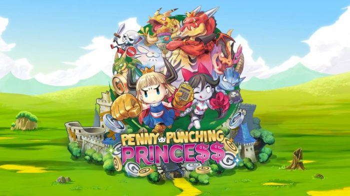 PENNY PUNCHING PRINCESS_COMPLETA