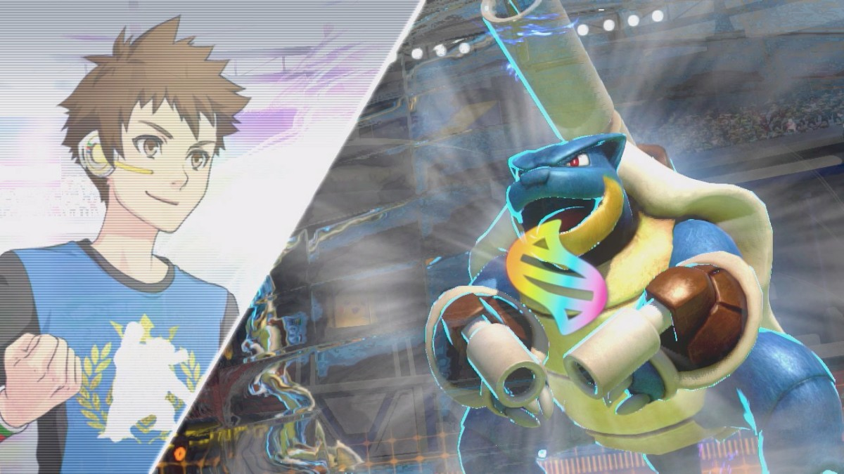 Pokkén Tournament DX | Nuevos Detalles de la Segunda Oleada del Battle Pack DLC.