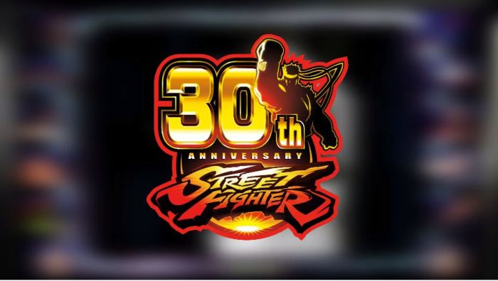 STREET FIGHTER_30 ANNIVERSARY COLLECTION_01