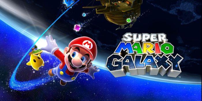 SUPER MARIO_GALAXY